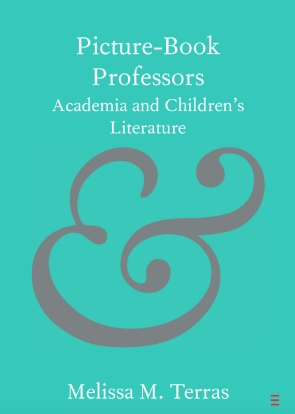 Picture-Book Professors, book cover